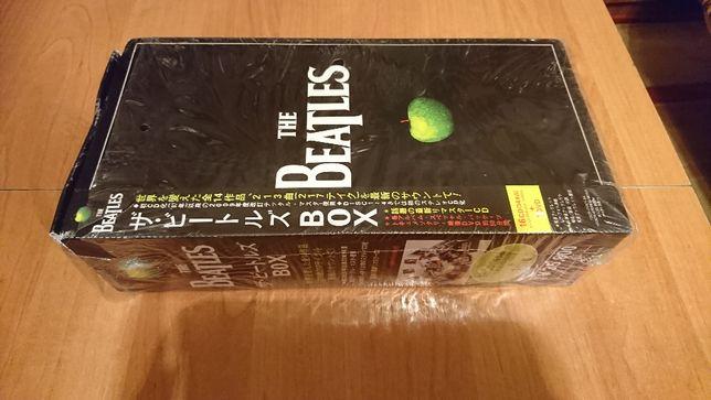 The Beatles - Stereo Box - Japan