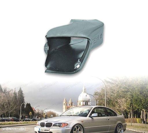 CONDUTA AR TRAVÕES ESQUERDA / BMW E46 COUPE / CABRIO / 99-06
