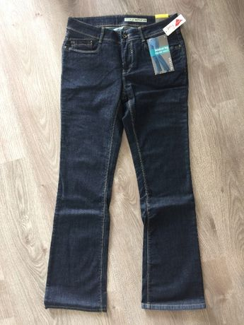 Spodnie - Dzinsy damskie marki C&A, rozm. 44 - nowe