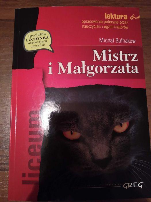 Mistrz i Małgorzata z opracowaniem Wrocław - image 1