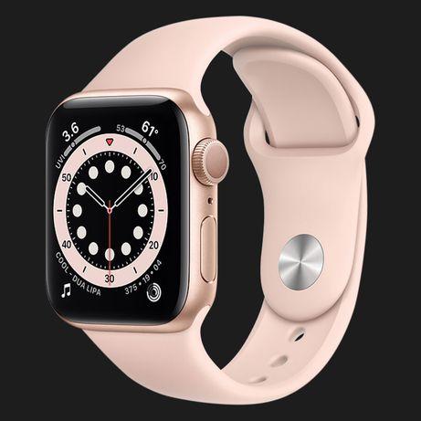 Apple Watch 6 40 mm