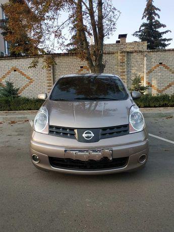 Продам Nissan Note