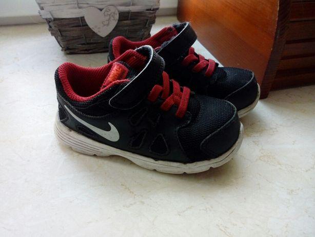 Buciki Nike 25