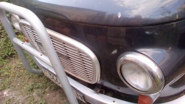 Микроавтобус БарКас1000 72года