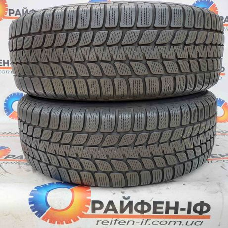 215/65 R16 Bridgestone Blizzak LM25 шини б/у резина колеса 2106220