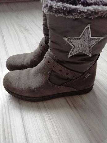 Kozaki buty PRIMIGI r 30