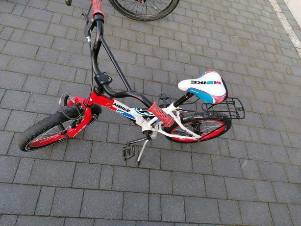 """Rowerek Mbike 16"""""""