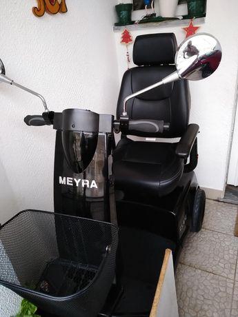 Scotter de mobilidade reduzida, nova
