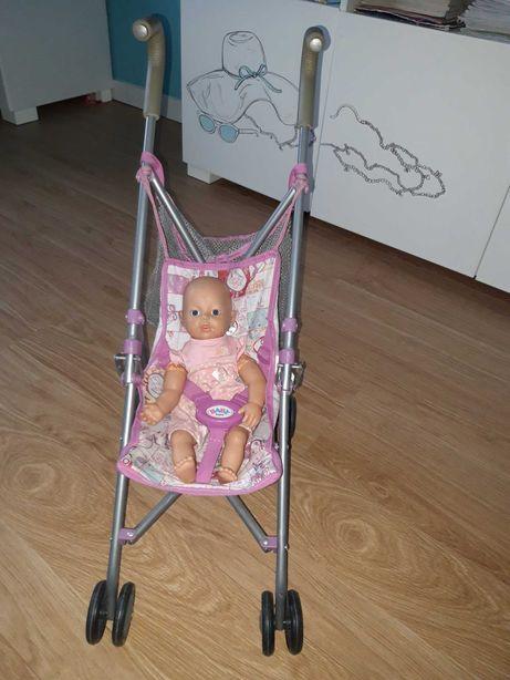 Spacerówka dla lalek BABY BORN
