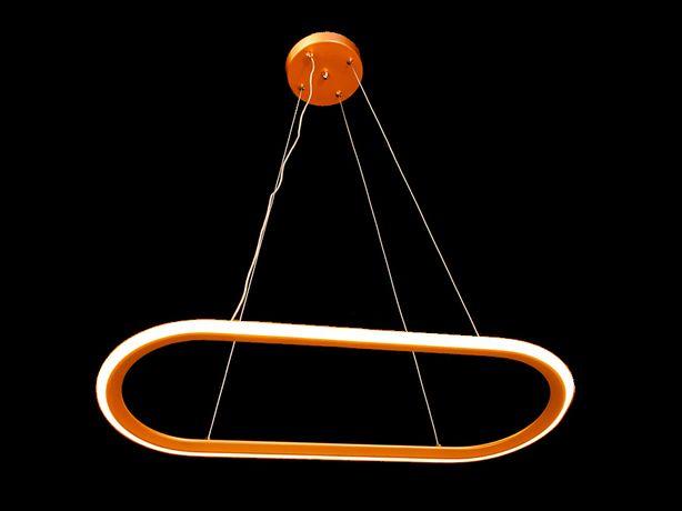 Современная светодиодная люстра, 45W 5292G