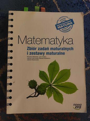 Matematyka zbiór zadań maturalnych i zestawy maturalne NowaEra2012roz