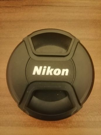 Zaślepka NIKON LC-67 67mm