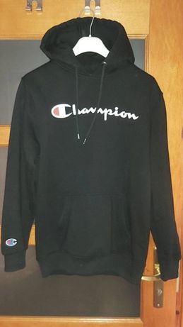 Bluza z kapturem Champion Oryginał