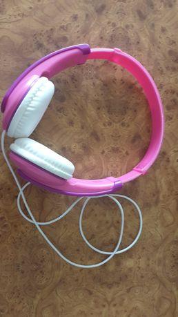 Słuchawki dla dziecka JVC