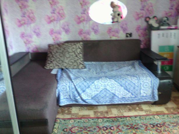 Здам 1-но комнатную уютную квартиру
