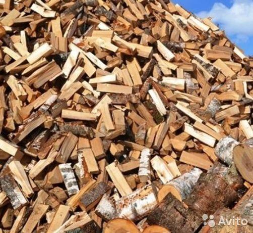 Продам рубанні дрова