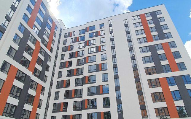 Шикарна трьохкімнатна квартира в центрі міста