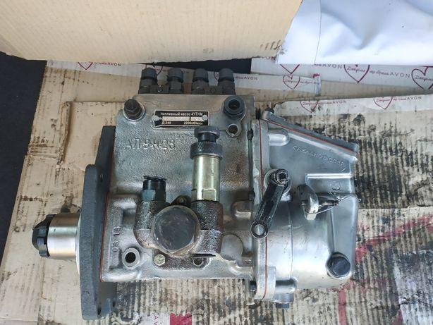 Топливный насос высокого давления МТЗ ЮМЗ СМД Т-40 ЯМЗ