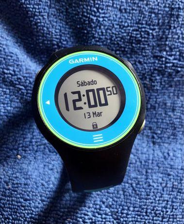 Relógio GPS Garmin Forerunner 610 Special Edition