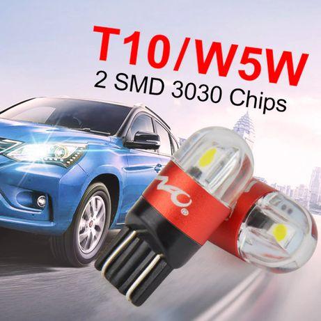 Автомобильный светодиод T10 W5W