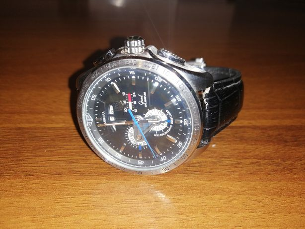 Часы Tag Heuer Carrera Grand calibre 36