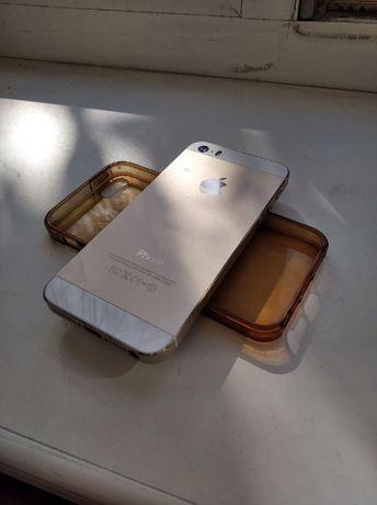 IPhone 5s 16gb обмен на сабвуфер с усилителем
