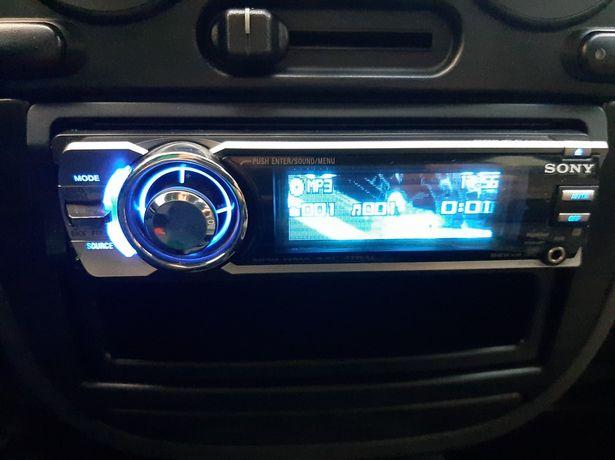 Продам автомагнитолу Sony CDX-GT929U