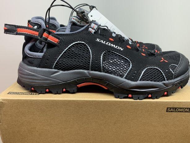 Sandały trekkingowe Salomon Techamphibian 3