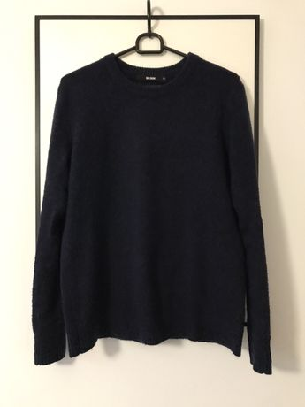 Sweter bik bok welna xs/34 zara
