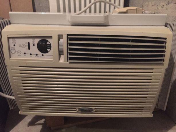 Klimatyzator Whirlpool 9800 BTU