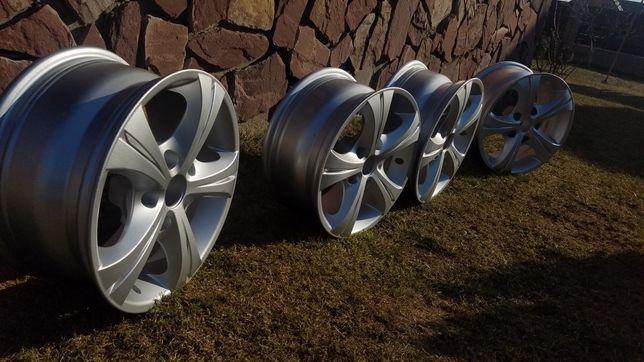 Титанови диски титани 5 120 r15 ет20 бмв