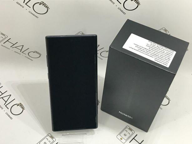 Idealny! Samsung N975F/DS Note 10+ 12/256 Aurora Black od HaloGSM Łódź