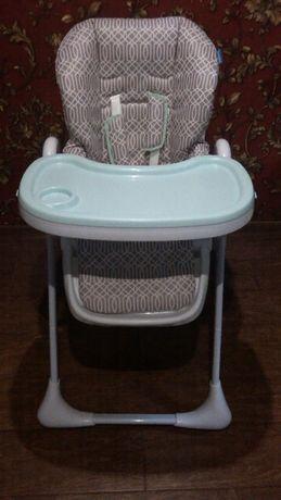дитяче крісло для годування