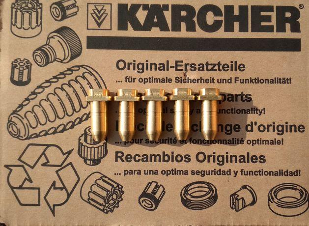 Форсунка, распылитель Керхер, karcher, кершер к2-к7. Vario power