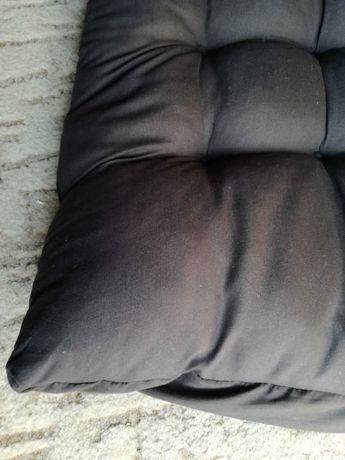Poduszka na leżak ogrodowy
