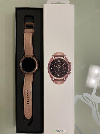 Смарт часы Samsung Galaxy Watch3