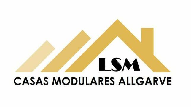 Casas modulares lsm Allgarve