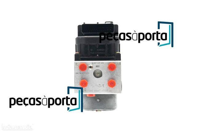 Venda e reconstrução ABS Smart Fortwo / 0273004530 / 287313