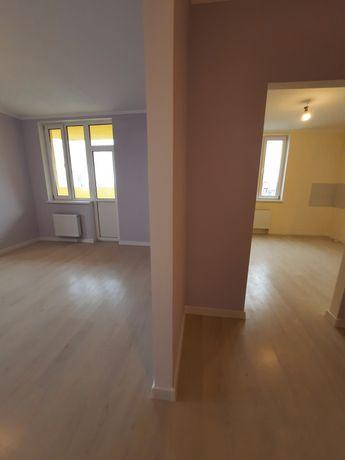 Продам СВОЮ 1К квартиру 48 кв м в новом доме