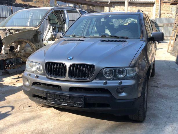 Разборка Розбірка BMW E53 БМВ Е53 Шрот Запчасти Розборка