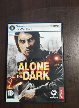 Alone in the dark - Gra na PC