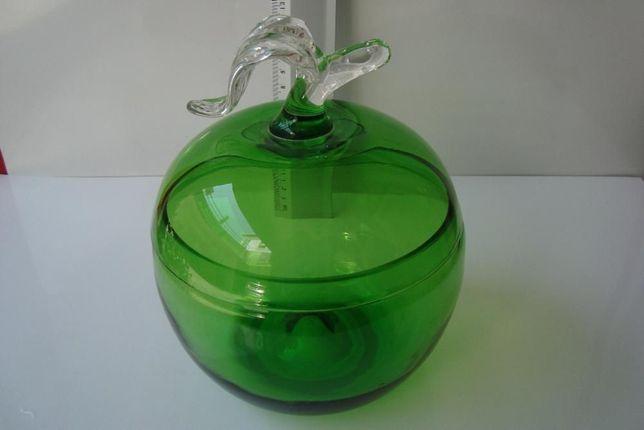 Bomboneira em vidro