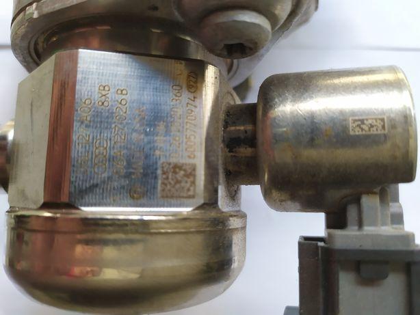 Насос топливный высокого давления (ТНВД) 06H127025N