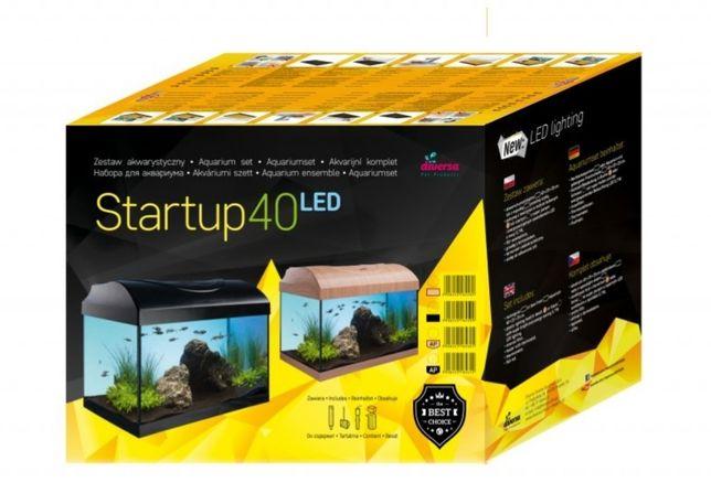 Zestaw Startup LED 40-25L