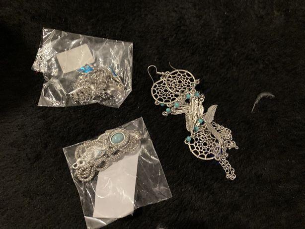biżuteria - komplety