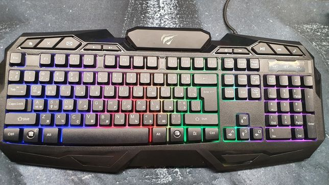 Продам клавиатуру Gamenote
