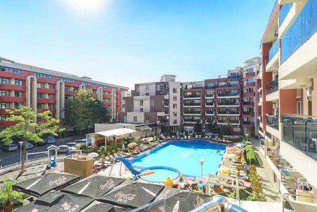 Apartament z basenem Bułgaria Słoneczny brzeg wynajmę Admiral Plaza