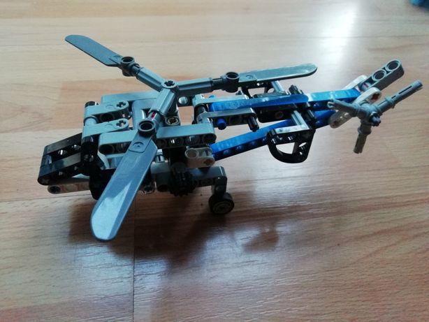 Lego 42020 śmigłowiec