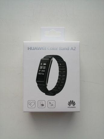 Часы Huawei Color Band a2 фитнес