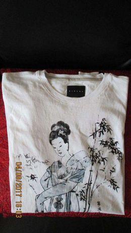 Vendo T-shirt Sisley